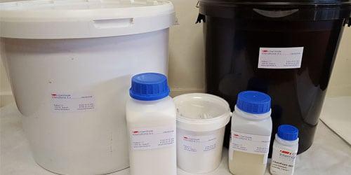 afvalwaterchemicaliën