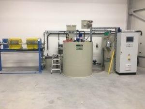 afvalwaterbehandeling