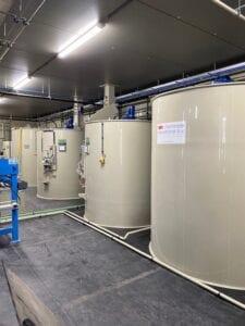 afvalwaterreactoren